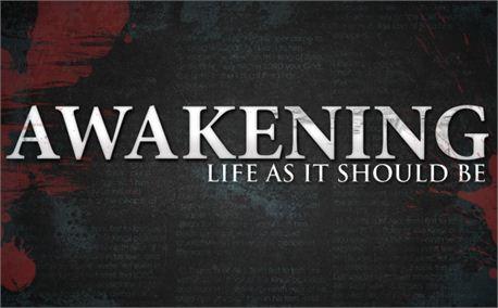 Awakening (5356)