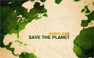 SERVE_GOD_SAVE_PLANET_SHARE