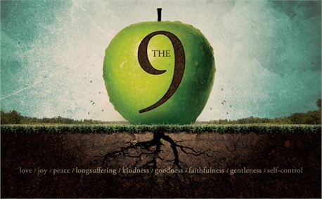 The 9: Fruit of the Spirit (5525)
