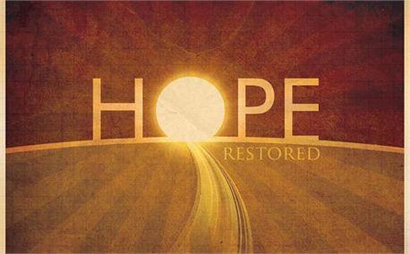 Hope Restored (5529)
