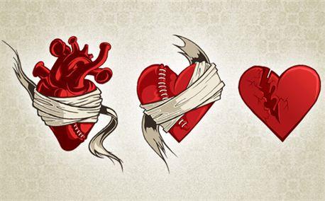 BandagedHEARTS (5600)