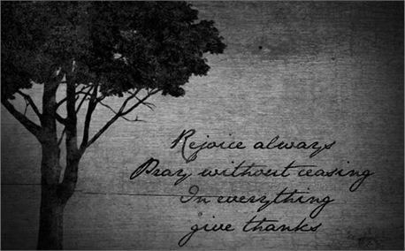 Rejoice Always (5690)