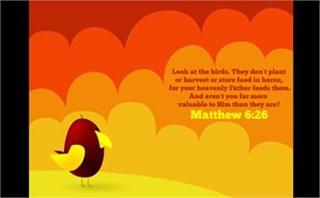 Matthew 6-26