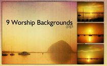 Morro Bay Backgrounds