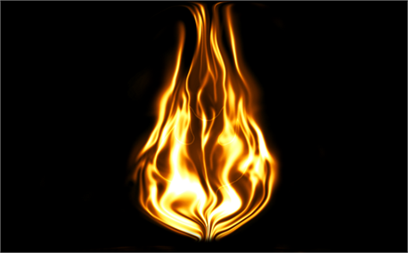 Tongues of Fire (5906)