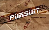 Pursuit: Sermon Series Graphic