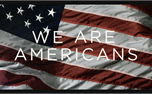We Are Americans (50220)