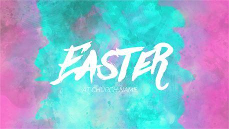 Easter (50368)