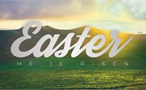 Easter Sunday Graphic Pack
