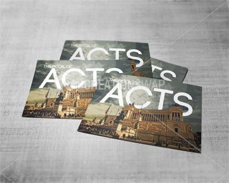 Acts (50849)