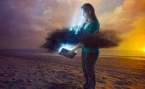 Bible shines through