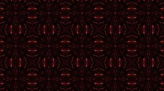 Kaleidoscope Animated Loop