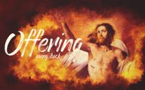 Easter Splash Offering