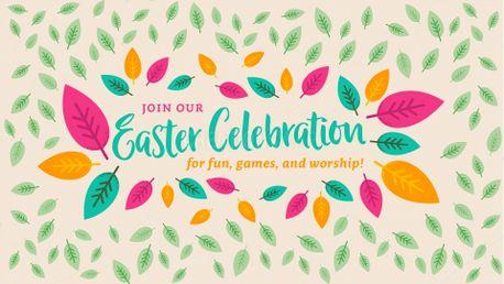 Easter Celebration (51745)
