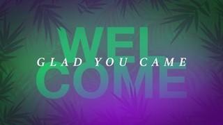 Welcome Palm Sunday