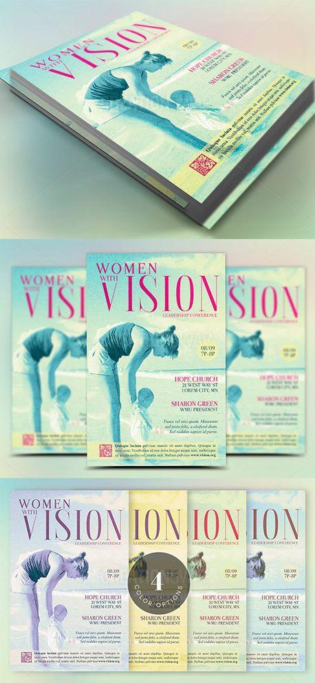 Women Leadership Seminar Flyer (52026)