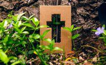 Cardboard Cross 7