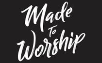 Made to Worship Logo