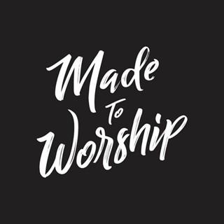 Made to Worship Logo