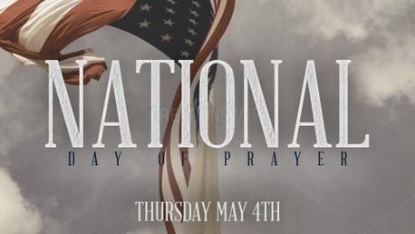 National Day Of Prayer Pack (52473)
