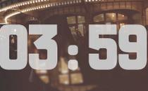 City Countdown