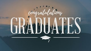 Graduation Graphic Pack
