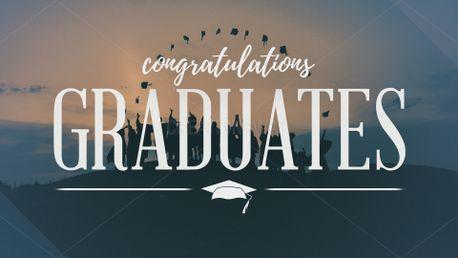 Graduation Graphic Pack (52682)