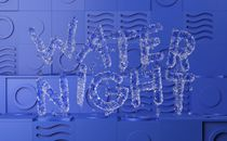 Water Night Event