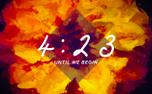 Painted Flowers Countdown (52956)