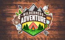 Wilderness Adventure Kids Logo