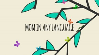 Mom In Any Language