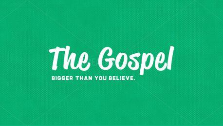 The Gospel (53305)