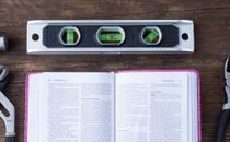 Open Bible and Tools