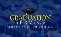 Graduation Day Closing Motion