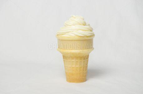 Ice Cream Cone (53992)