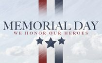 Honor Our Heroes Memorial Day