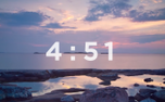 5 Minute Time-lapse Countdown (54162)