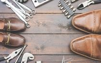 Shoes & Tools