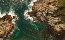 Rocky Island Motion Loop