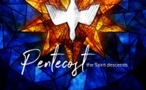 Pentecost Title