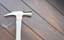 Hammer + Nails