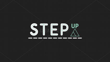 Step Up (54313)