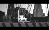 BlurCity Welcome Loop