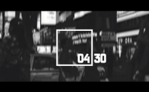 BlurCity Countdown