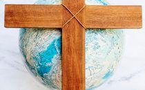 Share the Cross