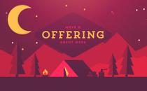 Summer Camp Offering