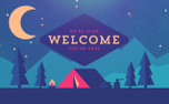 Summer Camp Welcome (54514)