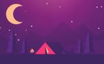 Summer Camp Loop 1 (54515)