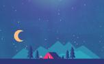Summer Camp Loop 2 (54516)