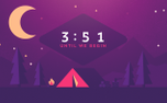Summer Camp Countdown (54517)